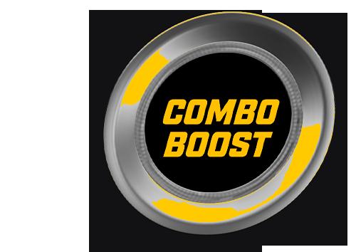 COMBO BOOST