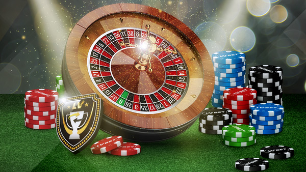 SPIN THE ROULETTE WHEEL TOURNAMENT