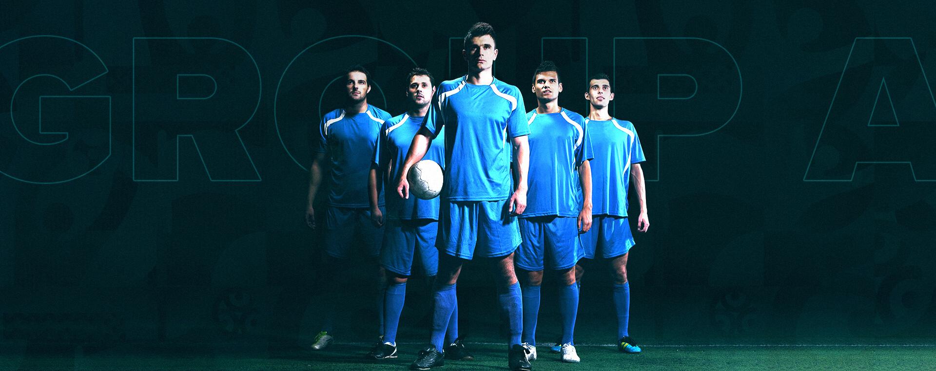UEFA EURO 2020 (2021) – Group A