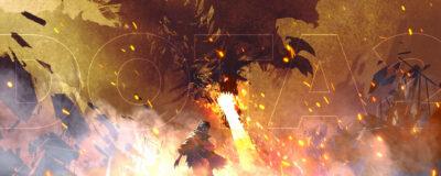 BEVEZETÉS: Defense of the Ancients 2
