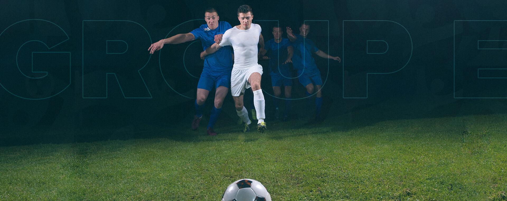 UEFA EURO 2020 (2021) – Group E