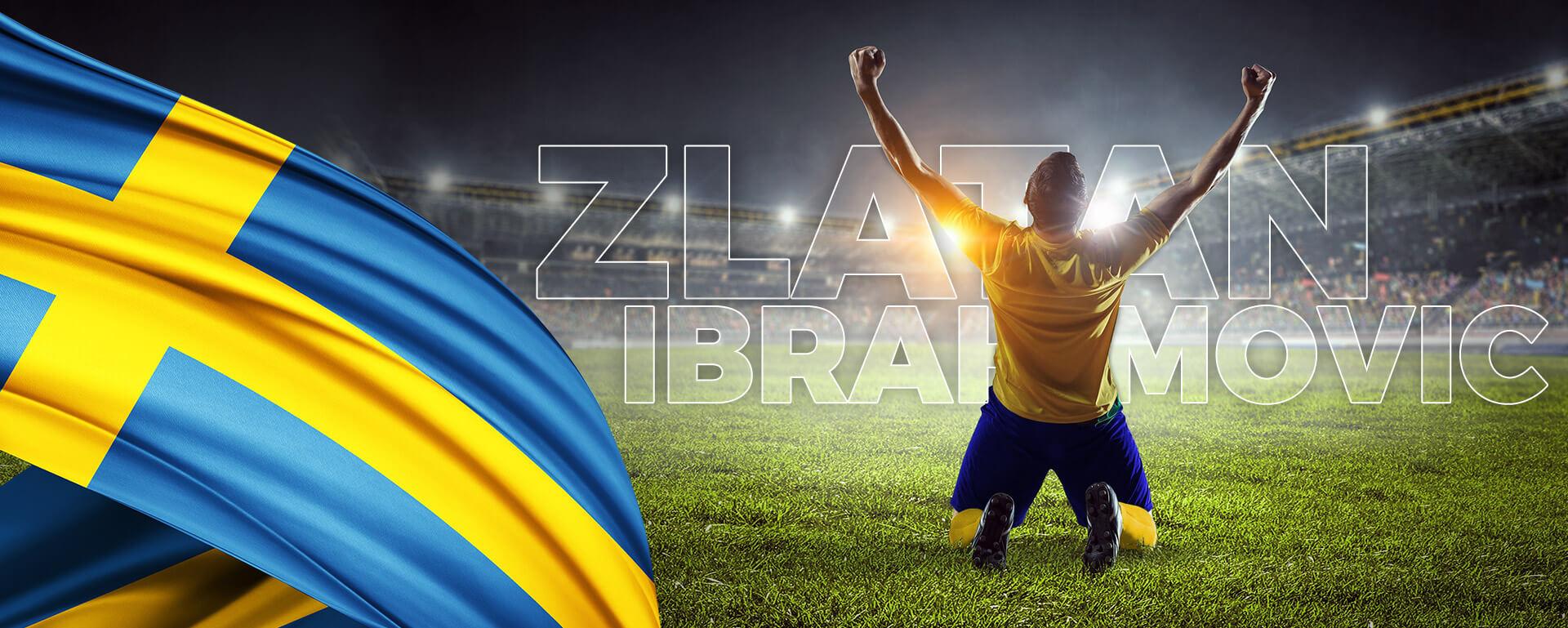 ZLATAN IBRAHIMOVIC: EURO 2020 (2021) SPECIAL BETTING PREVIEW