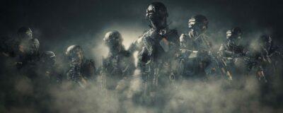 O que é o Counter-Strike: Global Offensive?