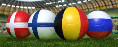 UEFA EURO 2020 (2021) – Grupo B