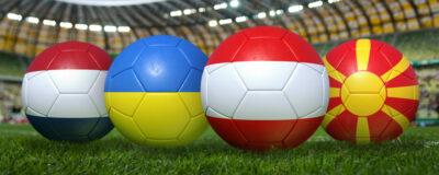 UEFA EURO 2020 (2021) – Grupo C