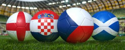 UEFA EURO 2020 (2021) – Grupo D