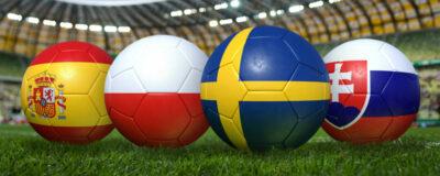 UEFA EURO 2020 (2021) – Grupo E