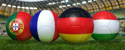 UEFA EURO 2020 (2021) – Grupo F