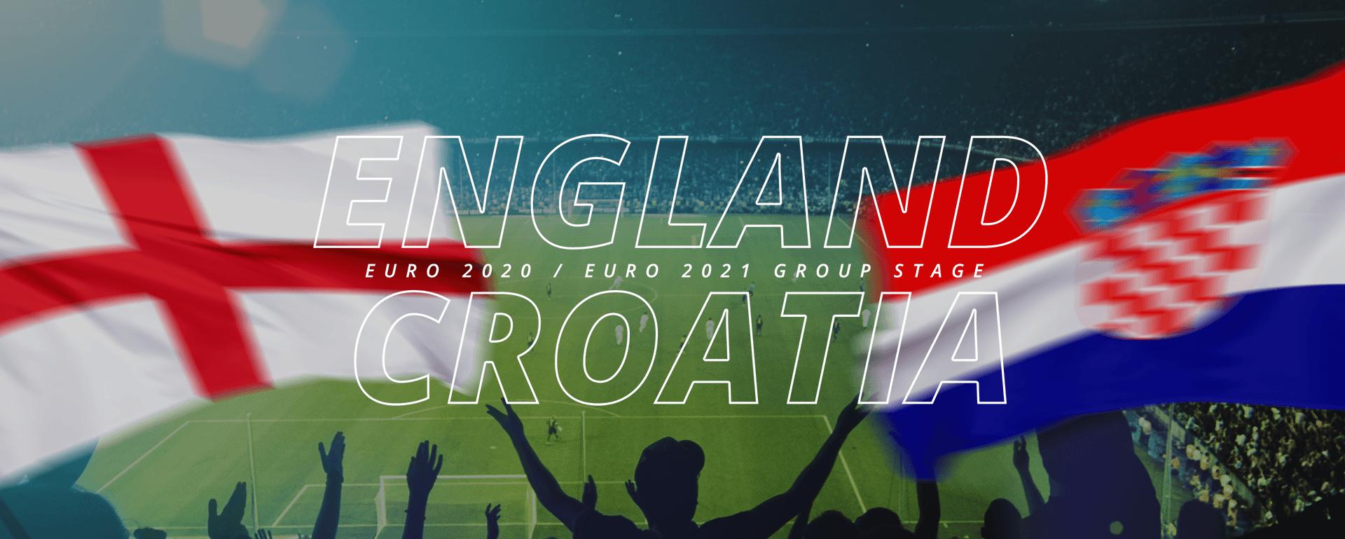 ENGLAND VS CROATIA: BETTING PREVIEW