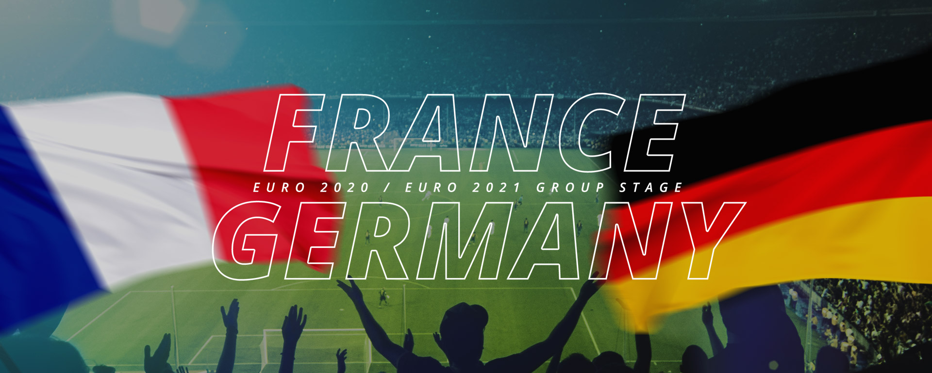 FRANCE VS GERMANY: BETTING PREVIEW