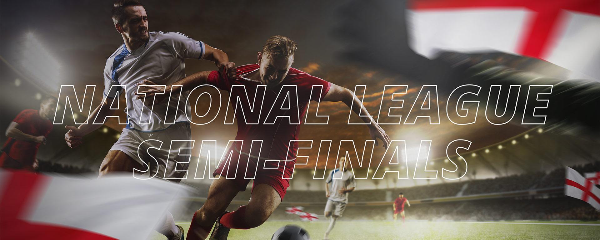 NATIONAL LEAGUE SEMI-FINAL PREVIEWS