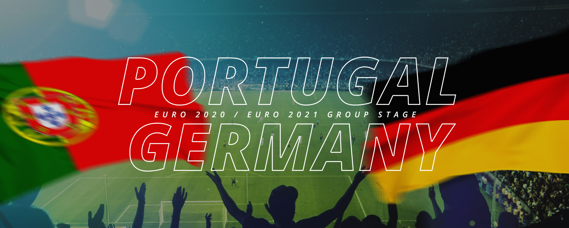 PORTUGAL VS GERMANY: BETTING PREVIEW