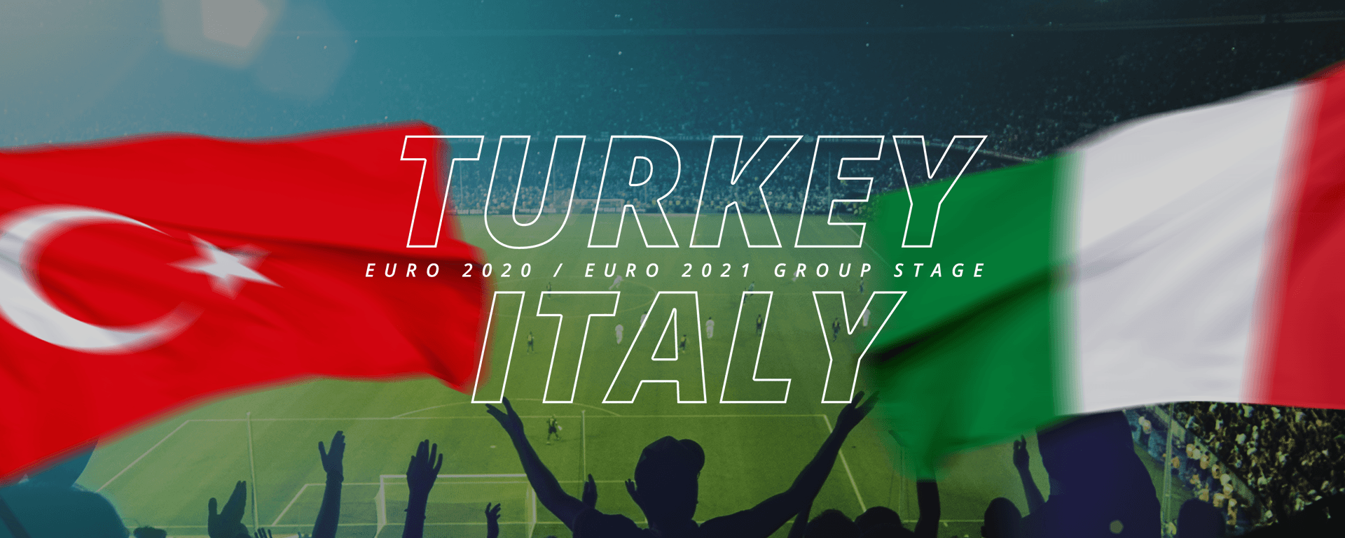 TURKEY VS ITALY: BETTING PREVIEW