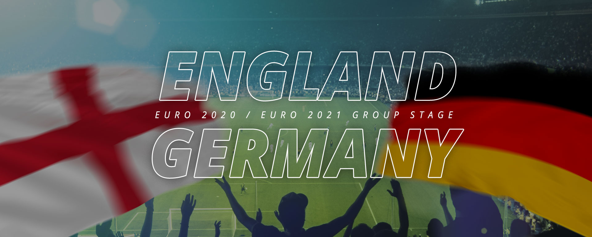 ENGLAND VS GERMANY: BETTING PREVIEW