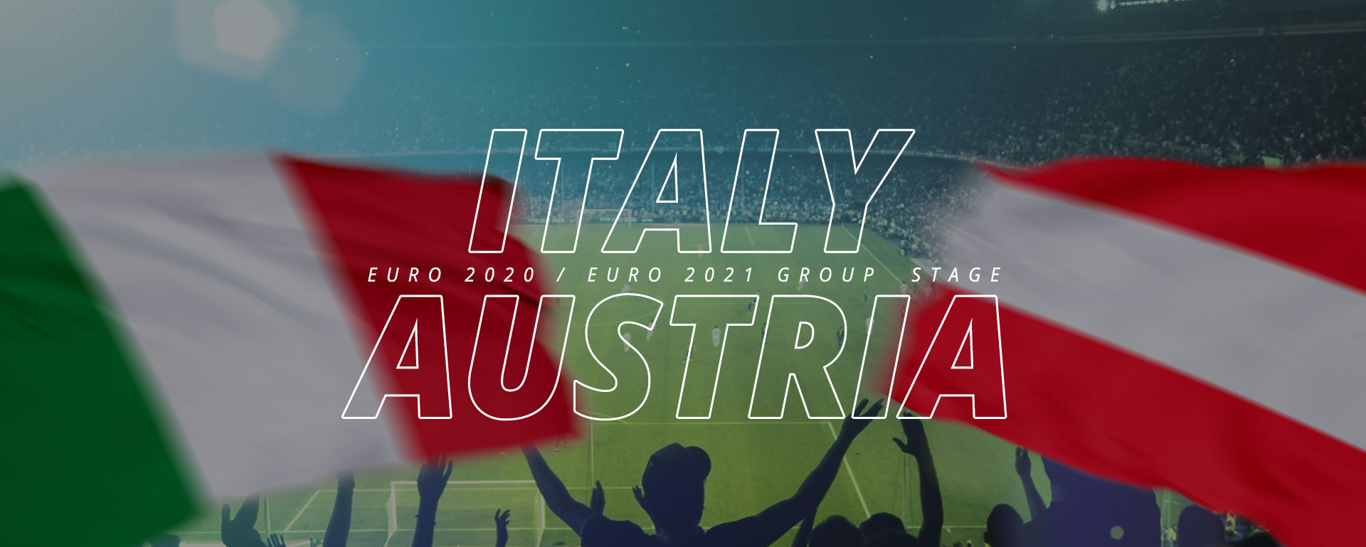 ITALY VS AUSTRIA: BETTING PREVIEW