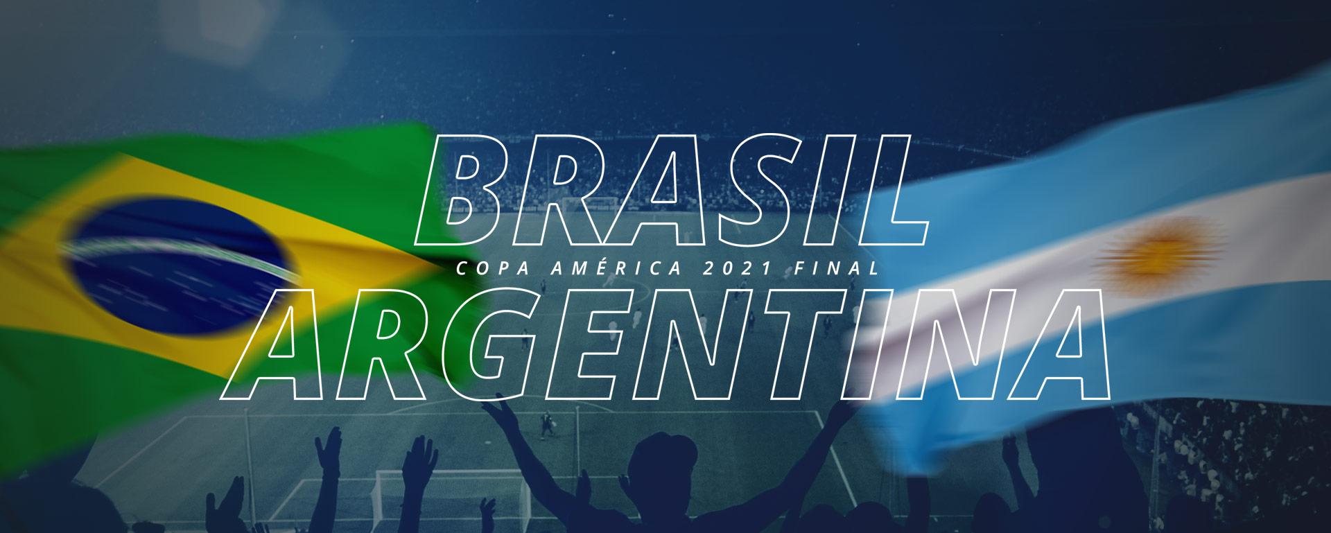 BRAZIL VS ARGENTINA: BETTING PREVIEW