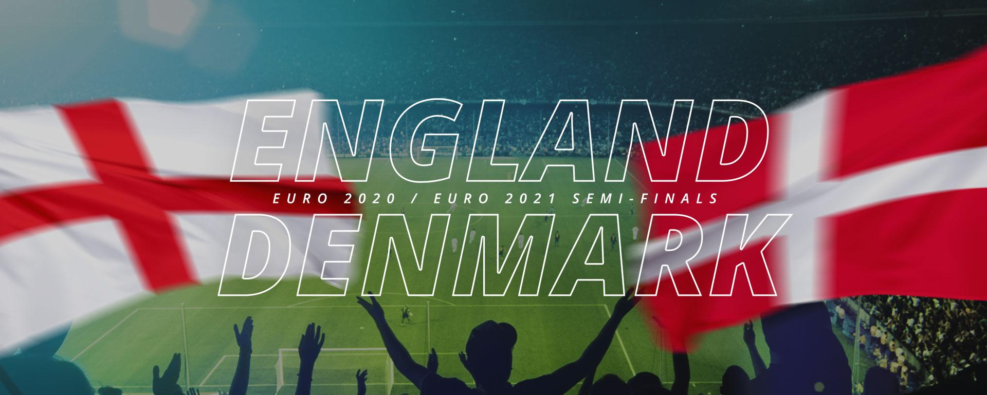 ENGLAND VS DENMARK: BETTING PREVIEW