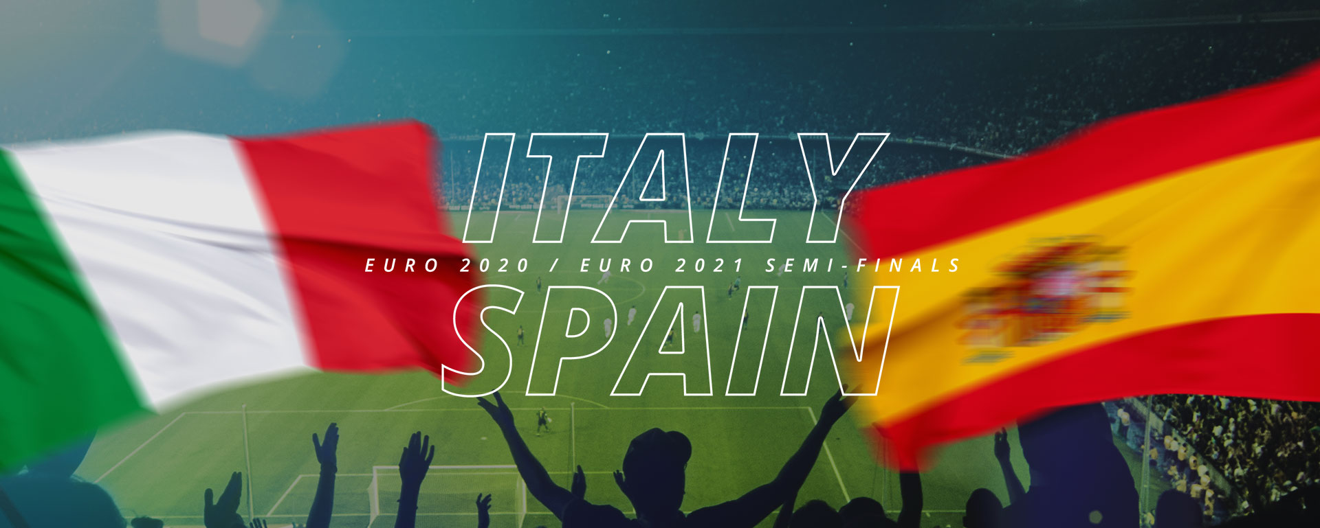 ITALY VS SPAIN: BETTING PREVIEW