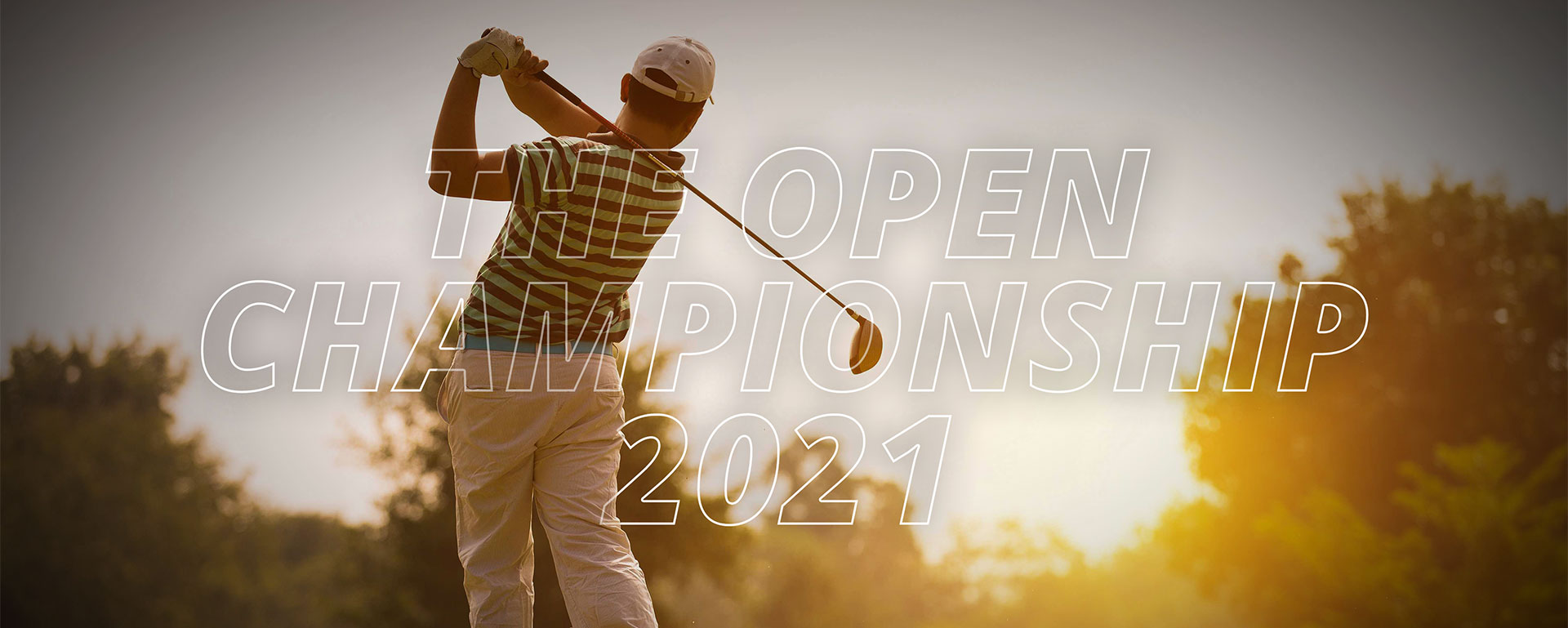 THE OPEN CHAMPIONSHIP 2021: BETTING PREVIEW