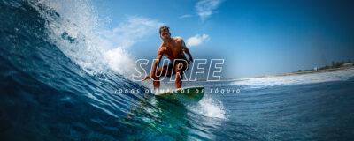 Ítalo Ferreira faz história e conquista o primeiro ouro do surfe em Jogos Olímpicos
