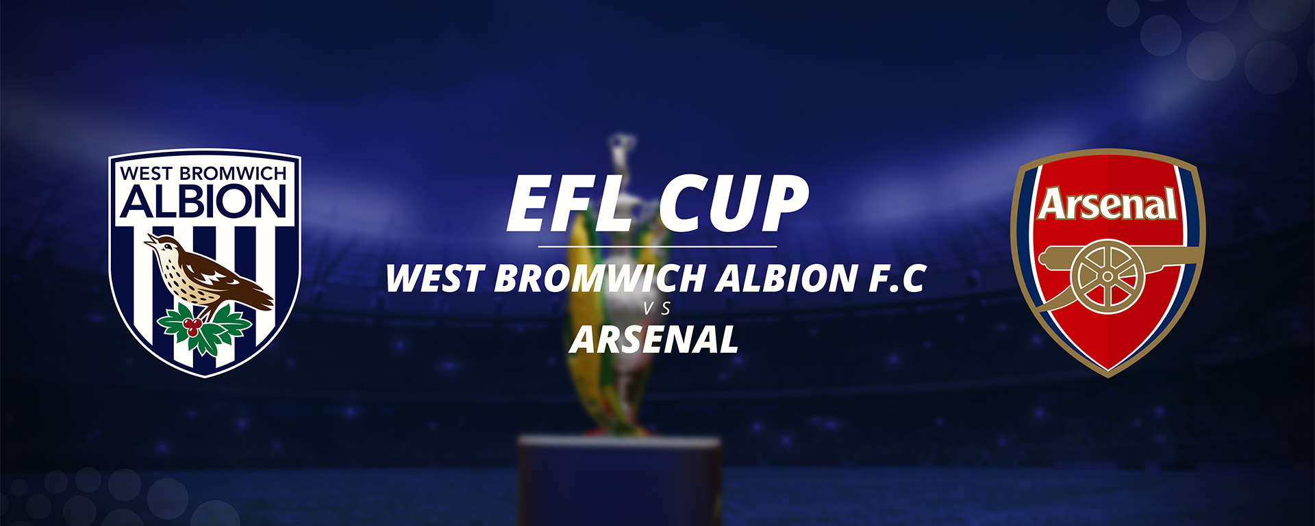 WEST BROMWICH ALBION VS ARSENAL: BETTING PREVIEW