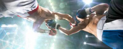 Joshua vs Usyk ökölvívó mérkőzés